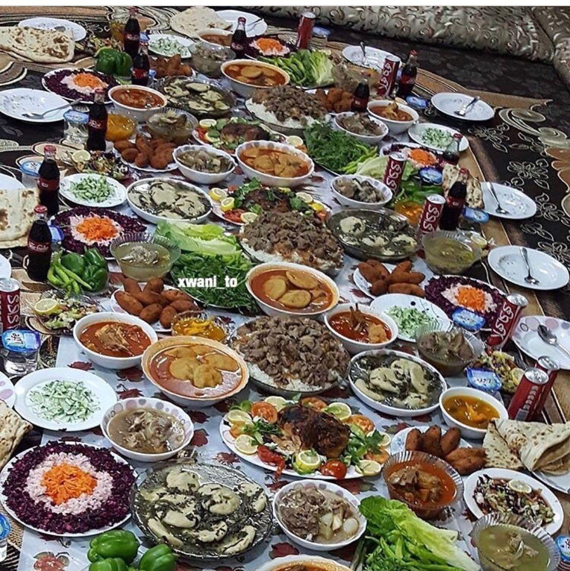Kurdisk mat Kurdisk mat