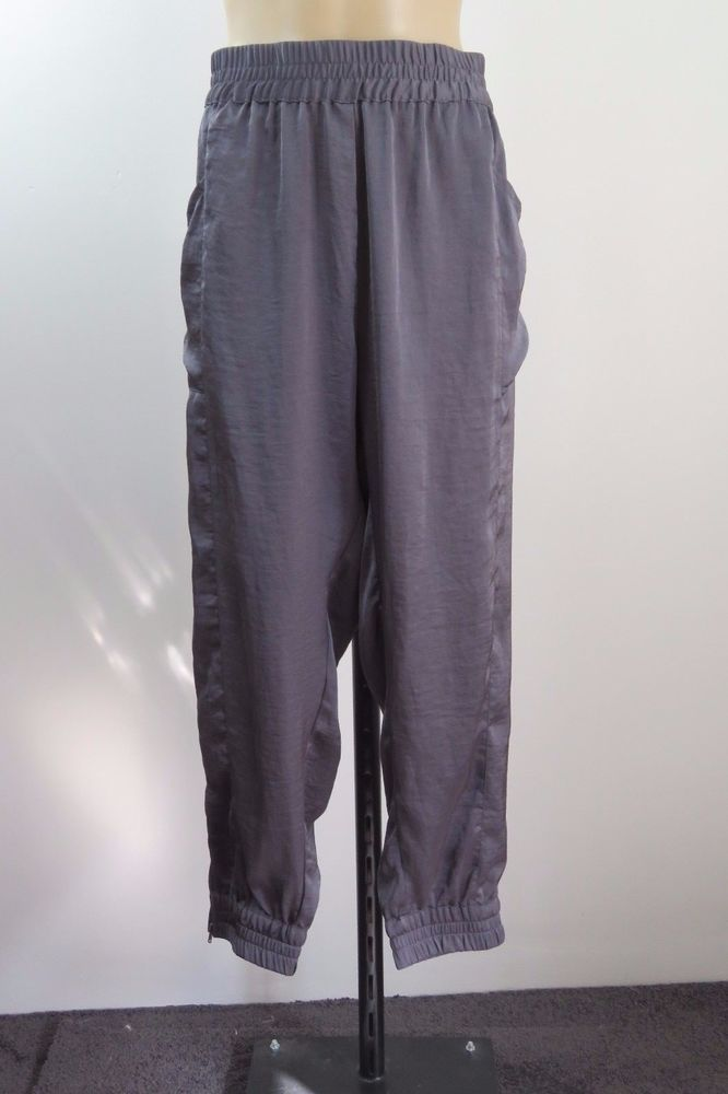 3c918ca59 NWT Plus Size 3XL 20 Katies Grey Pants Casual Office Cocktail Boho Chic  Style | eBay