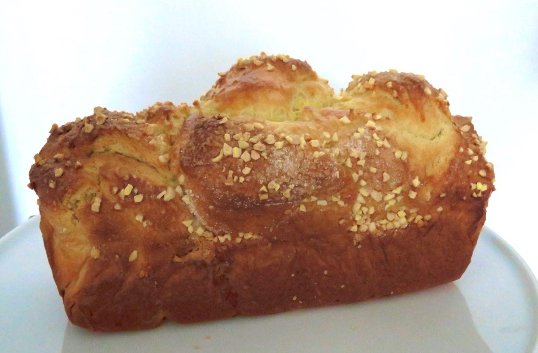Brioche Recipe - Super easy and delicious!