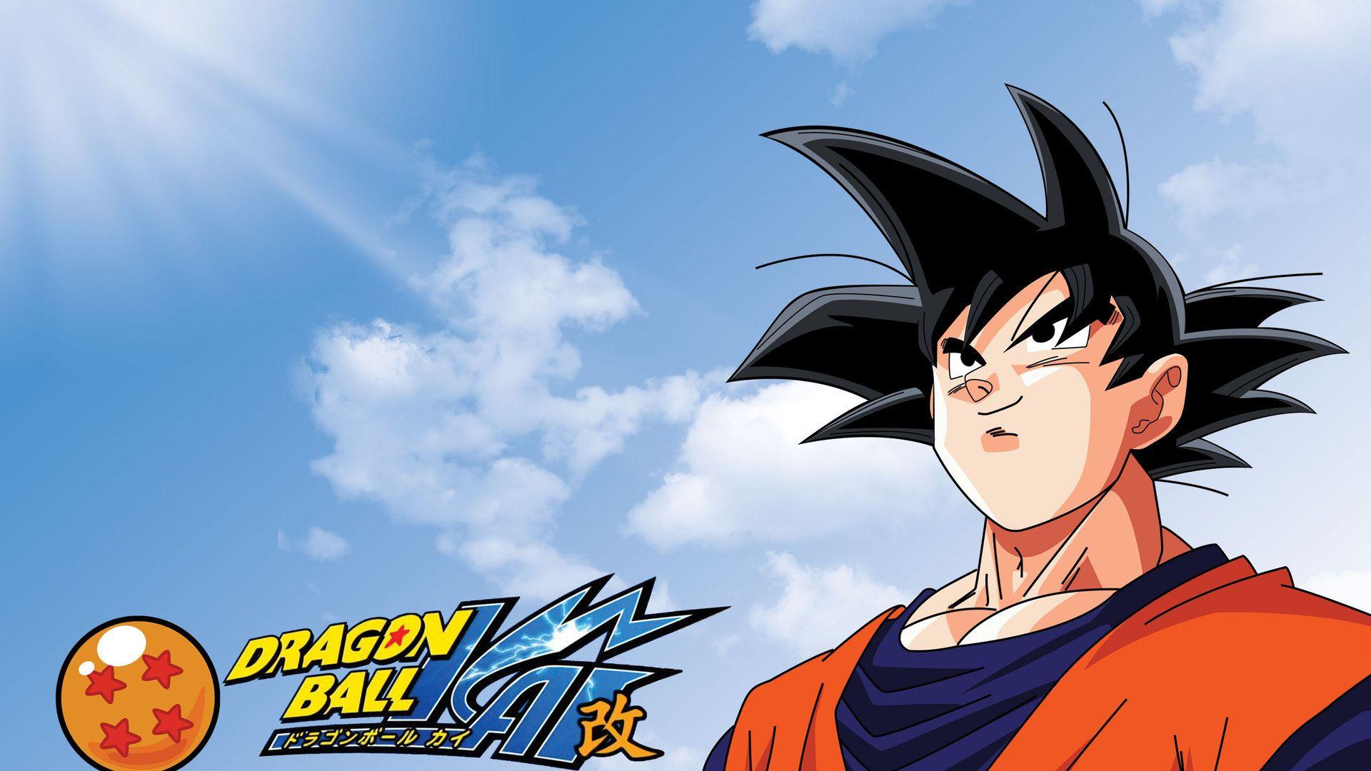 High Resolution Goku Wallpaper Full Size SiWallpaperHD