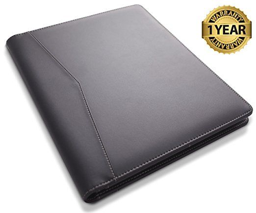 STYLIO Padfolio\/ Resume Portfolio Folder - Interview - resume holder