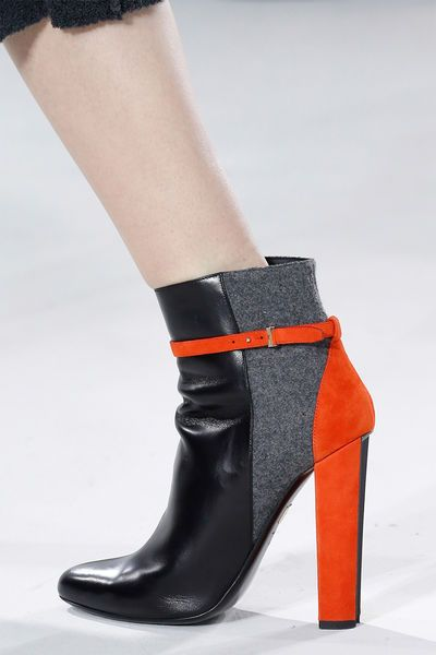 Schuhtrends Herbst Winter 2018 19   Shoess   Shoes, Ready to wear ... 886cba348c