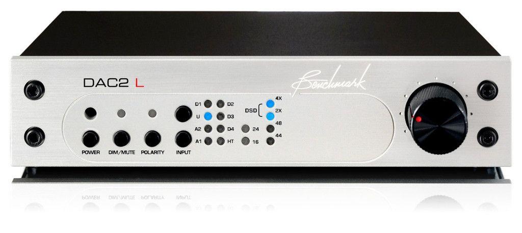 Benchmark DAC2 L - Digital to og Audio Converter on audio cable, audio editing software, audio coding 3, audio files, audio playlist, audio maker,
