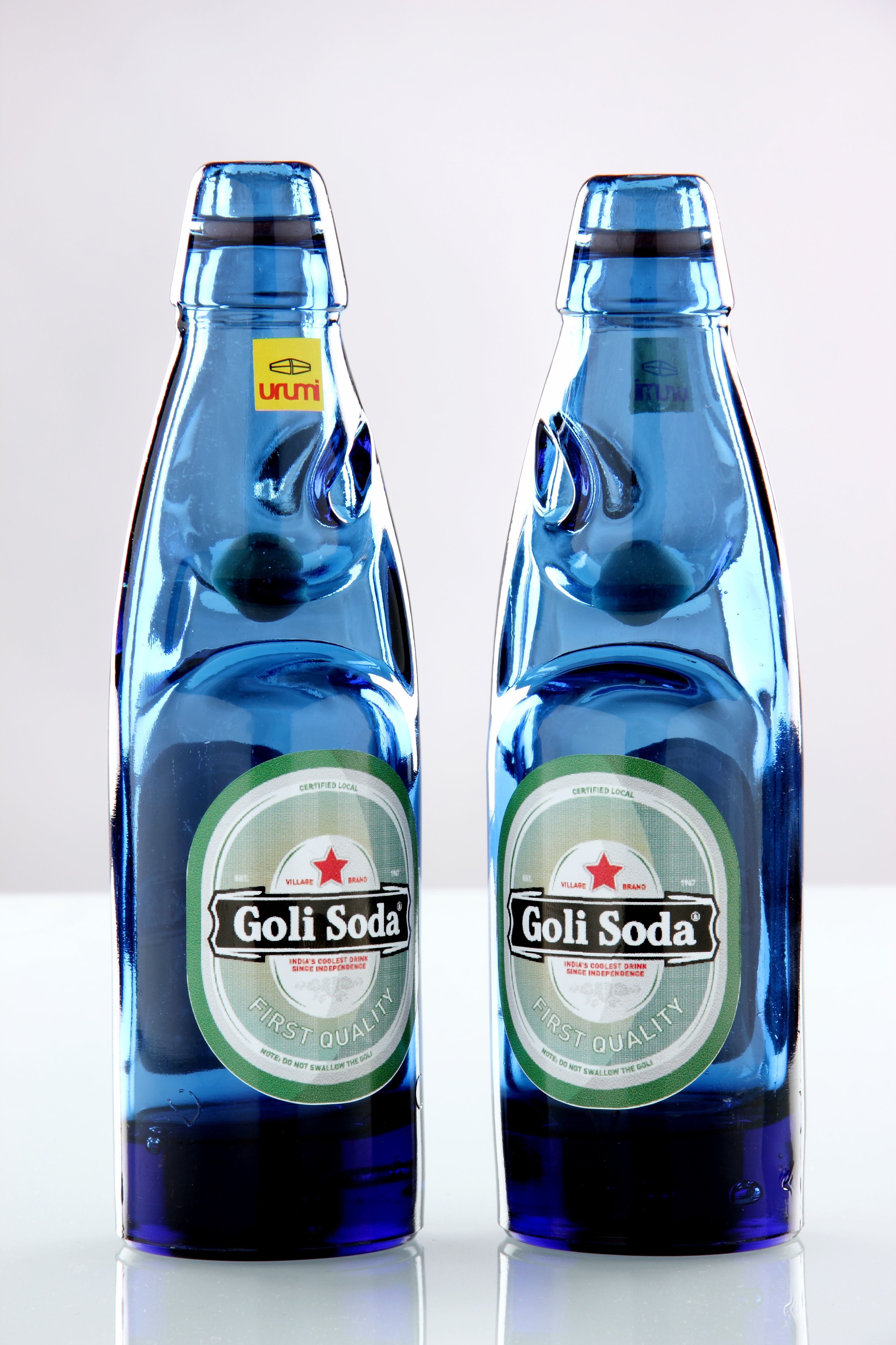 Vanakam to the Oktober Fest Fascinate everyone by owning Goli Soda