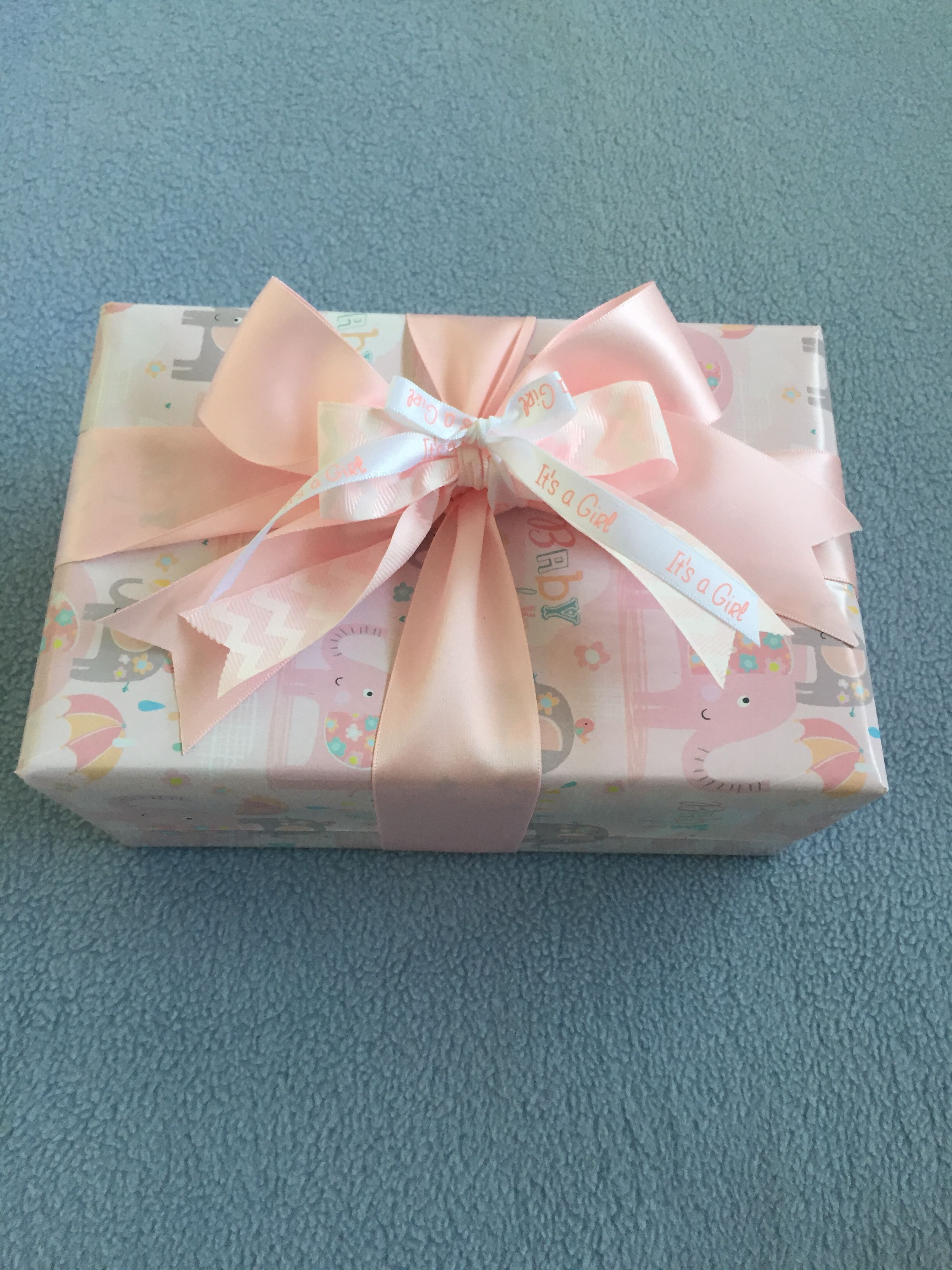 Baby girl wrapping baby girl wraps gift wrapping gifts