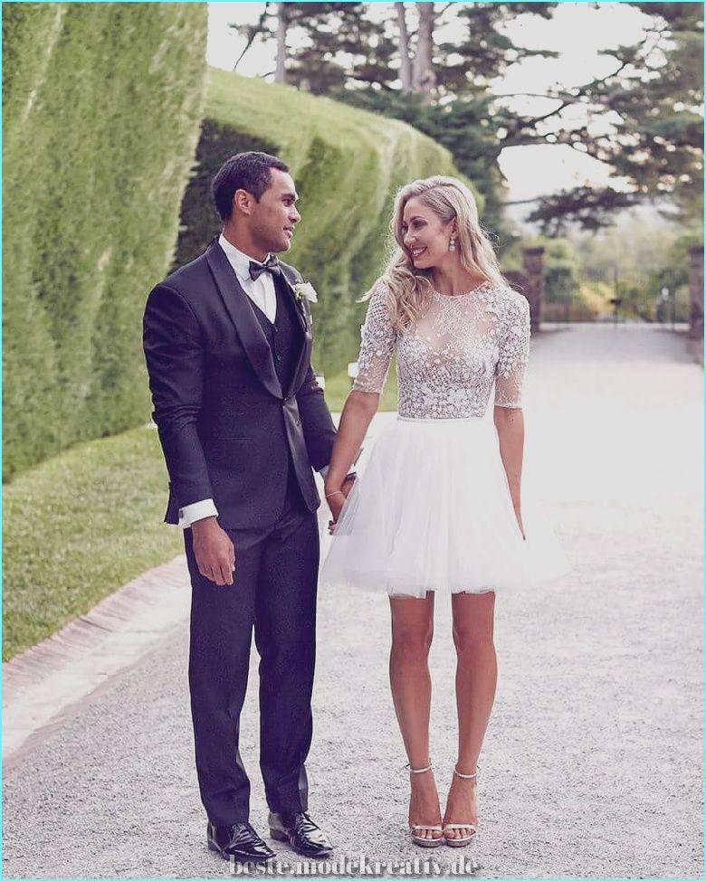 60 Trendy Kurze Brautkleider, die Sie für Ihre Zeremonie tragen sollten #zivilhochzeitskleider