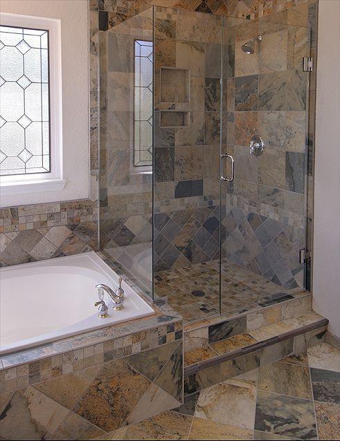 Best Slate Floor Update Purple Slate Semigauged 12X12 400 x 300