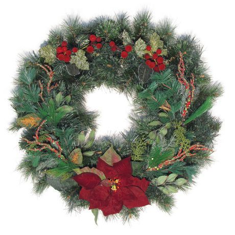 Lowes Christmas Garland.Pin On Products