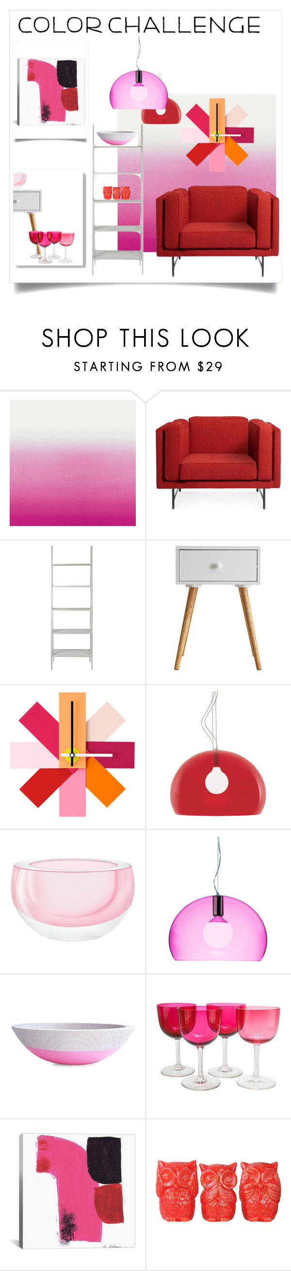 """Untitled #779"" by forkelly1 ❤ liked on Polyvore featuring interior, interiors, interior design, home, home decor, interior decorating, Designers Guild, Blu Dot, Normann Copenhagen and Kartell"