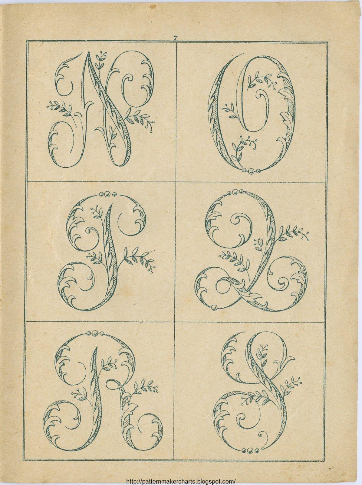 Pin de Esperanza Sevilla en bordado | Bordado, Abecedario y Alfabeto