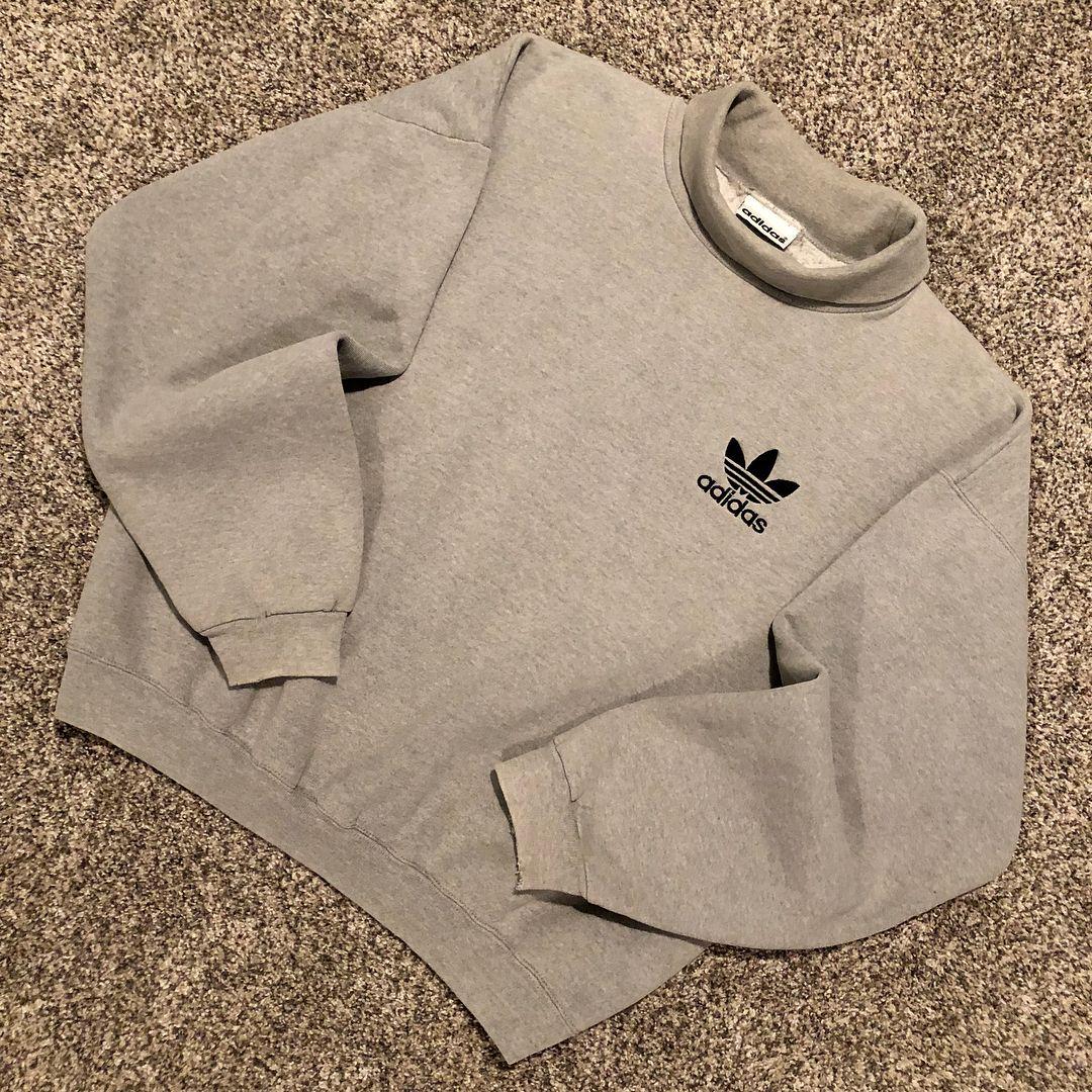 Pinterest Annadanielleeee Sweatshirts Sweatshirts Hoodie Adidas Sweatshirt [ 1080 x 1080 Pixel ]
