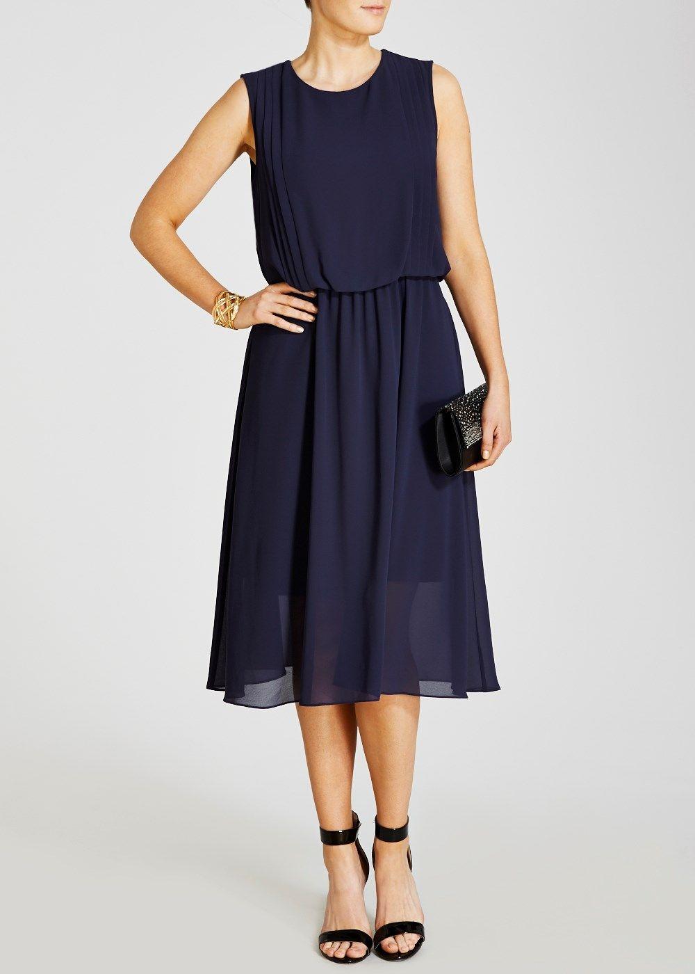 Fit and Flare Dress - Matalan | Fashion | Pinterest | Fashion