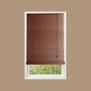 Designview Malibu Patio Roll Up Blinds Price Varies By Size 0326011 At The Home Depot Blinds Design Sliding Door Blinds Diy Blinds