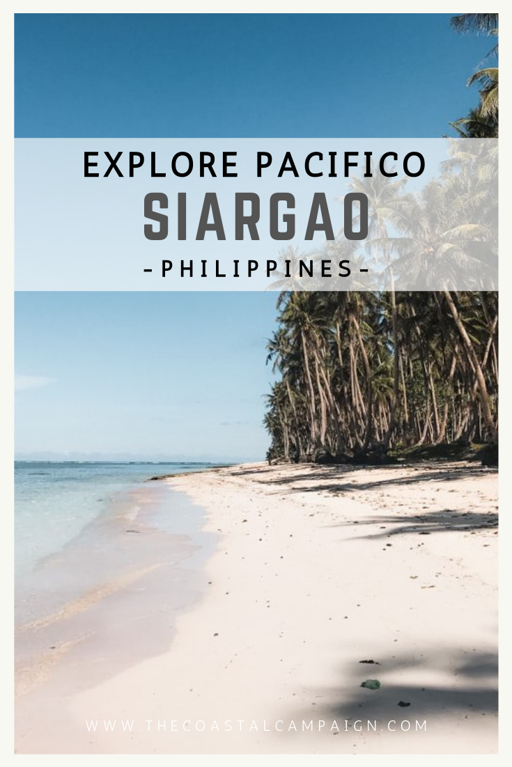 Discover Siargao - Surf Paradise in the Philippines Pacifico Siargao | Discover Authentic Island Li