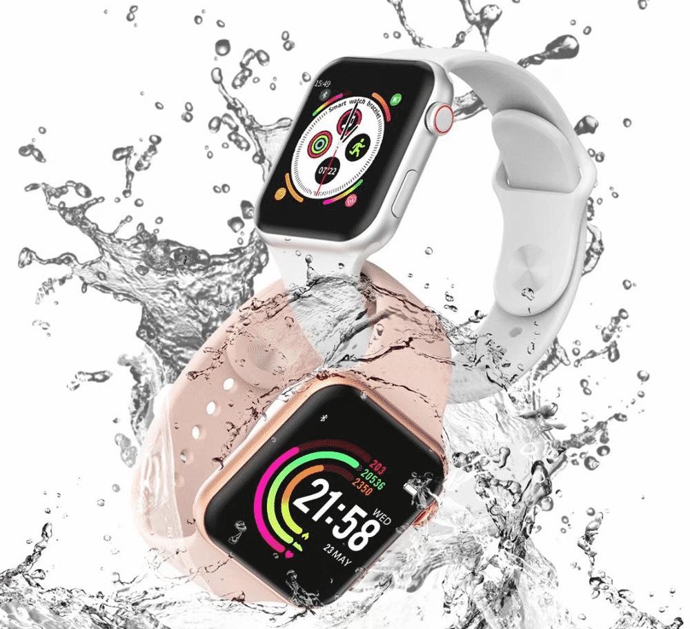 En Ucuz 8 Android Ios Uyumlu Akilli Saat 2020 Aliexpress Rehberi Smartwatch Akilli Saat Apple Watch