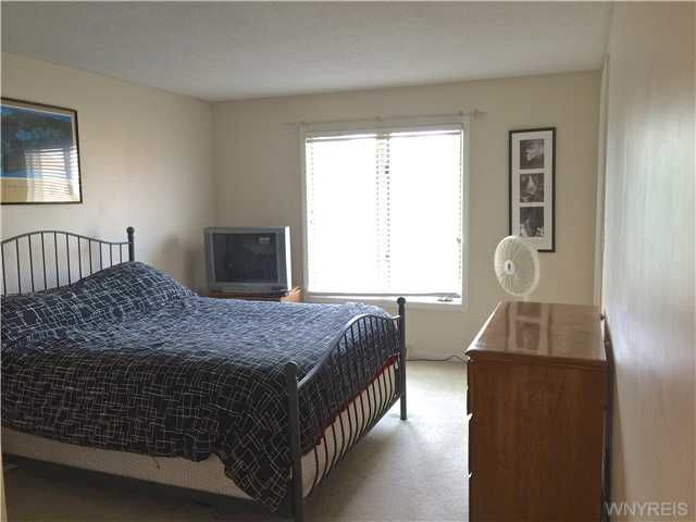 One of two bedrooms                                          63 Tralee Ter, Amherst, NY 14051
