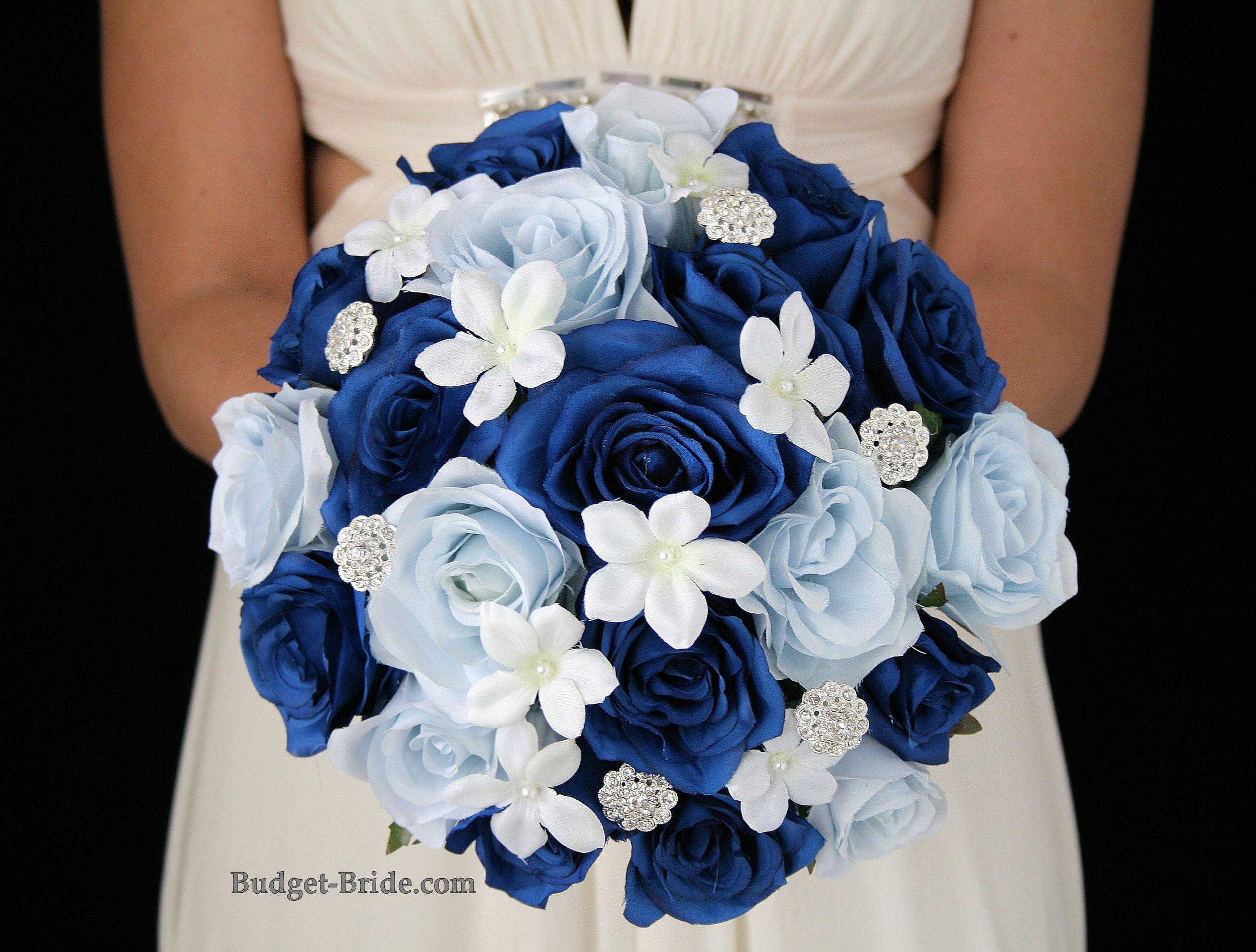 Royal blue wedding flowers wedding ideas pinterest blue royal blue wedding flowers izmirmasajfo