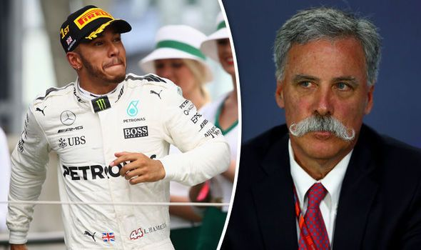 Lewis Hamilton will quit unless F1 continue to make racing attractive to him