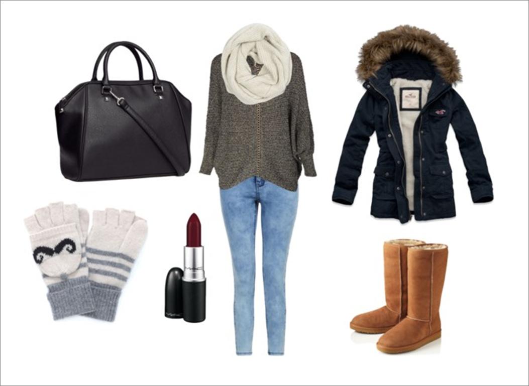 casual winter fashion 2014 - Google Search | Terri's Stitch Fix ...