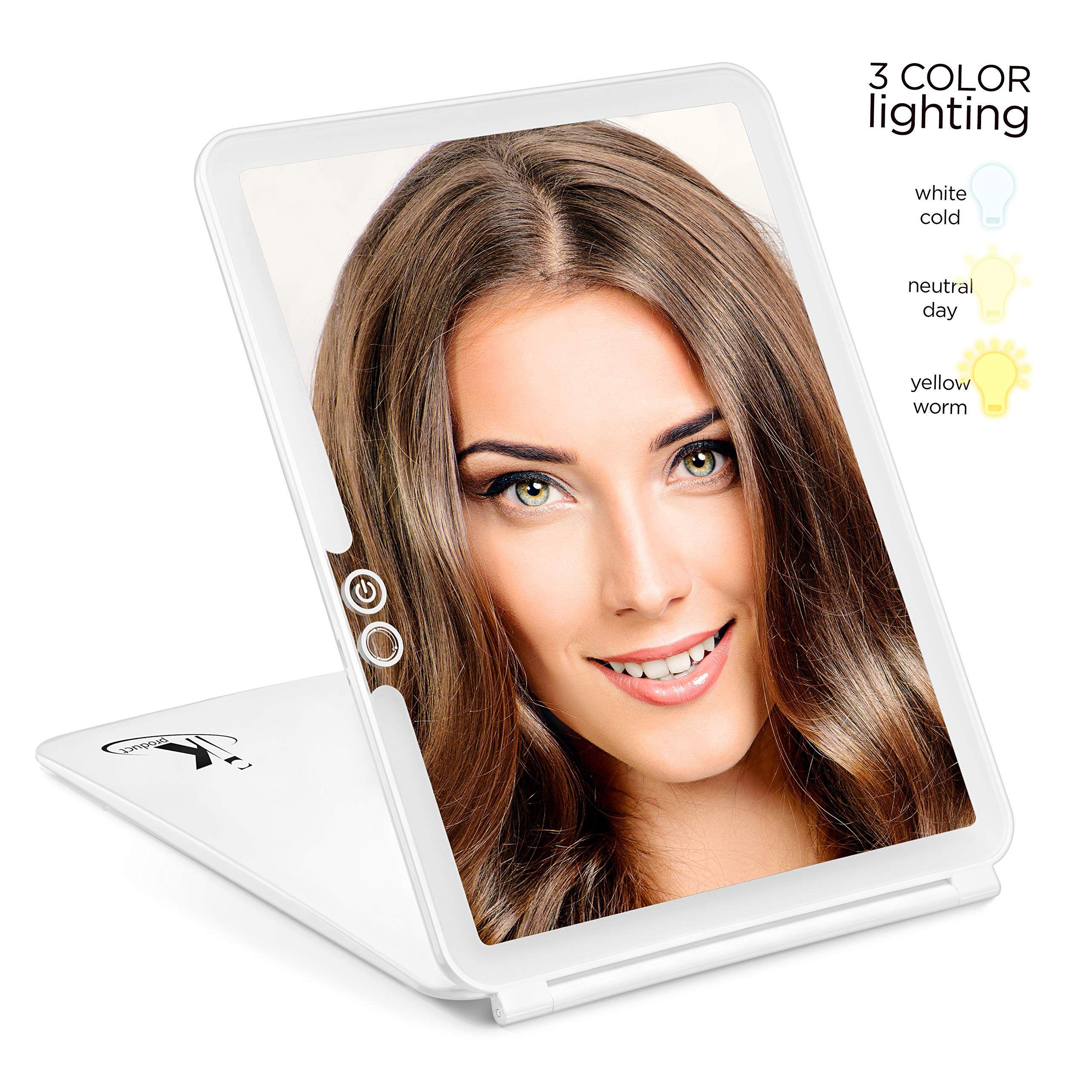 Makeup Mirror, Vanity Mirror, LED Vanity Mirror, 3 Color