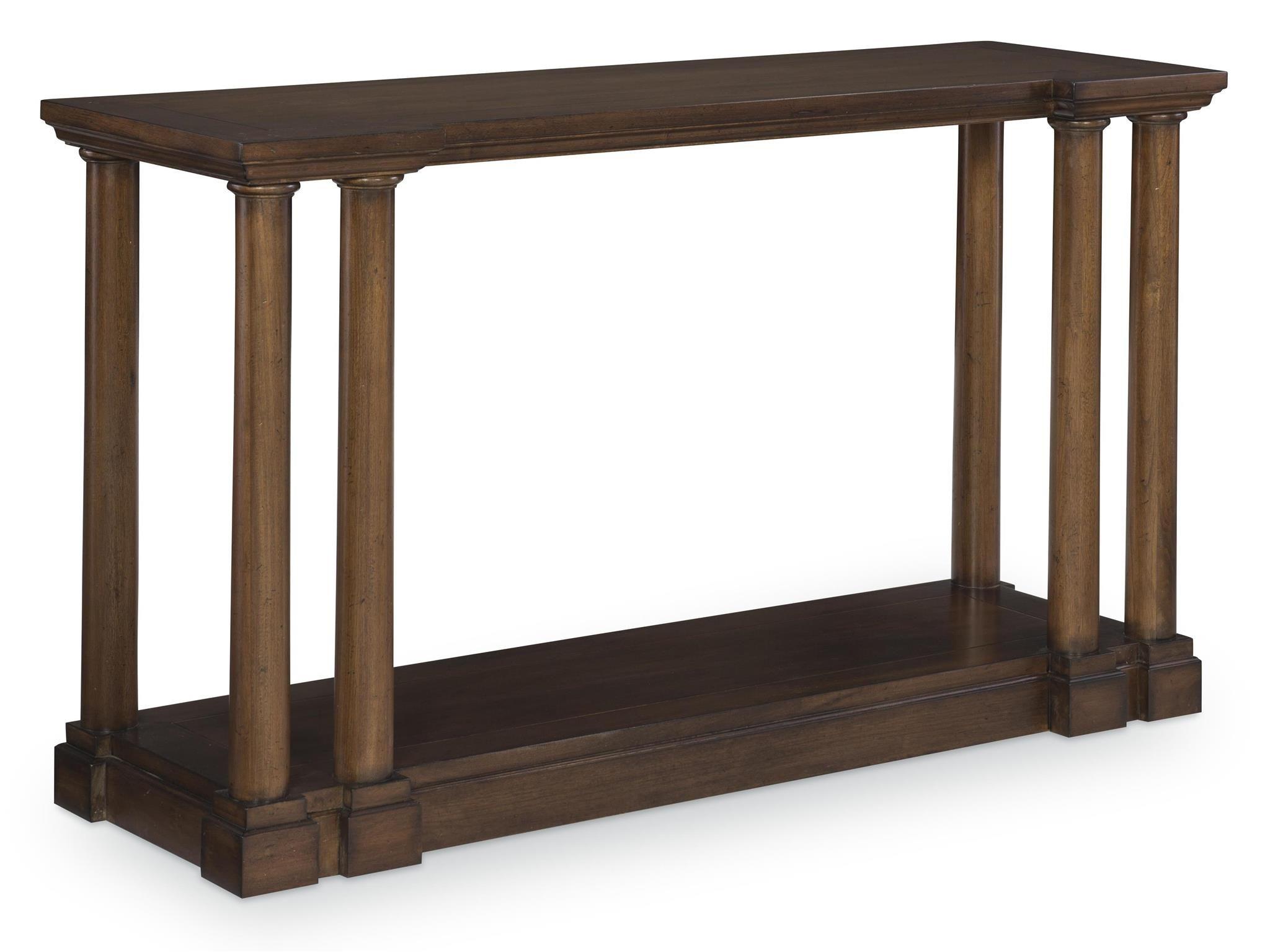 Cachet Console Table Fine Furniture Design Fine Furniture Furniture