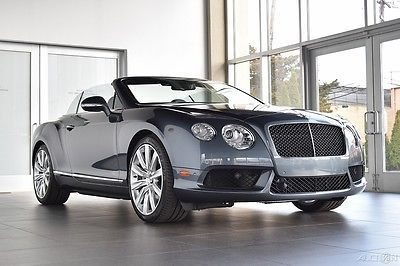 2013 Bentley Continental Gtc V8 Blue 2dr Awd 4l V8 32v Turbo Used Bentley Continental Gt For Sale In Jeric Bentley Continental Gt Bentley Continental Bentley