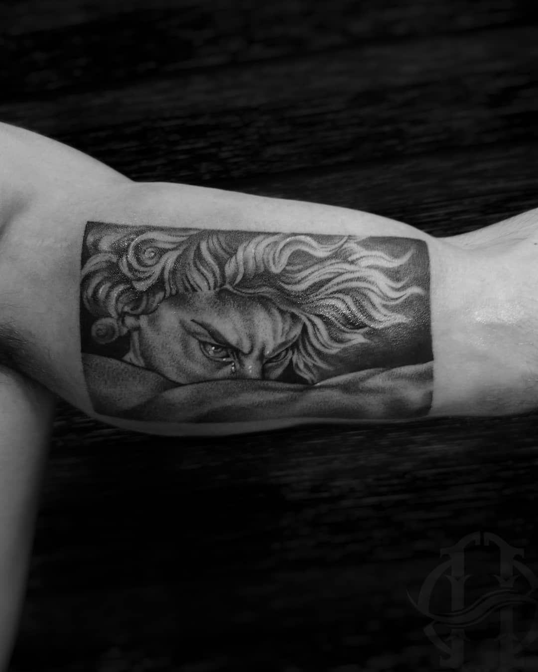 Pin En Tatuajes De Angeles