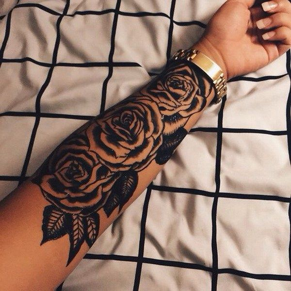 30 Awesome Forearm Tattoo Designs Tattoos Ideas Tattoos Tattoo