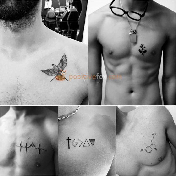 Pequenos Tatuajes Para Los Hombres Tatuaje Pequeno Para Hombre Hombres Tatuajes Tatuajes Para Hombres