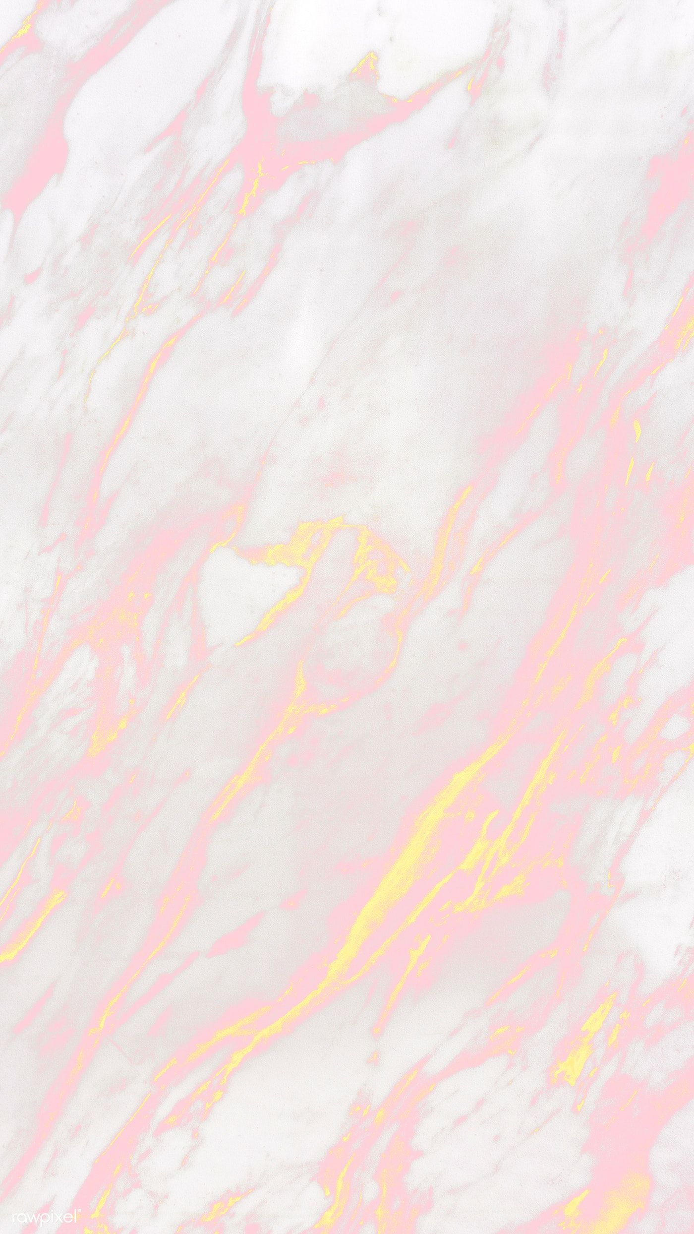 Aesthetic Pink Marble Wallpapers