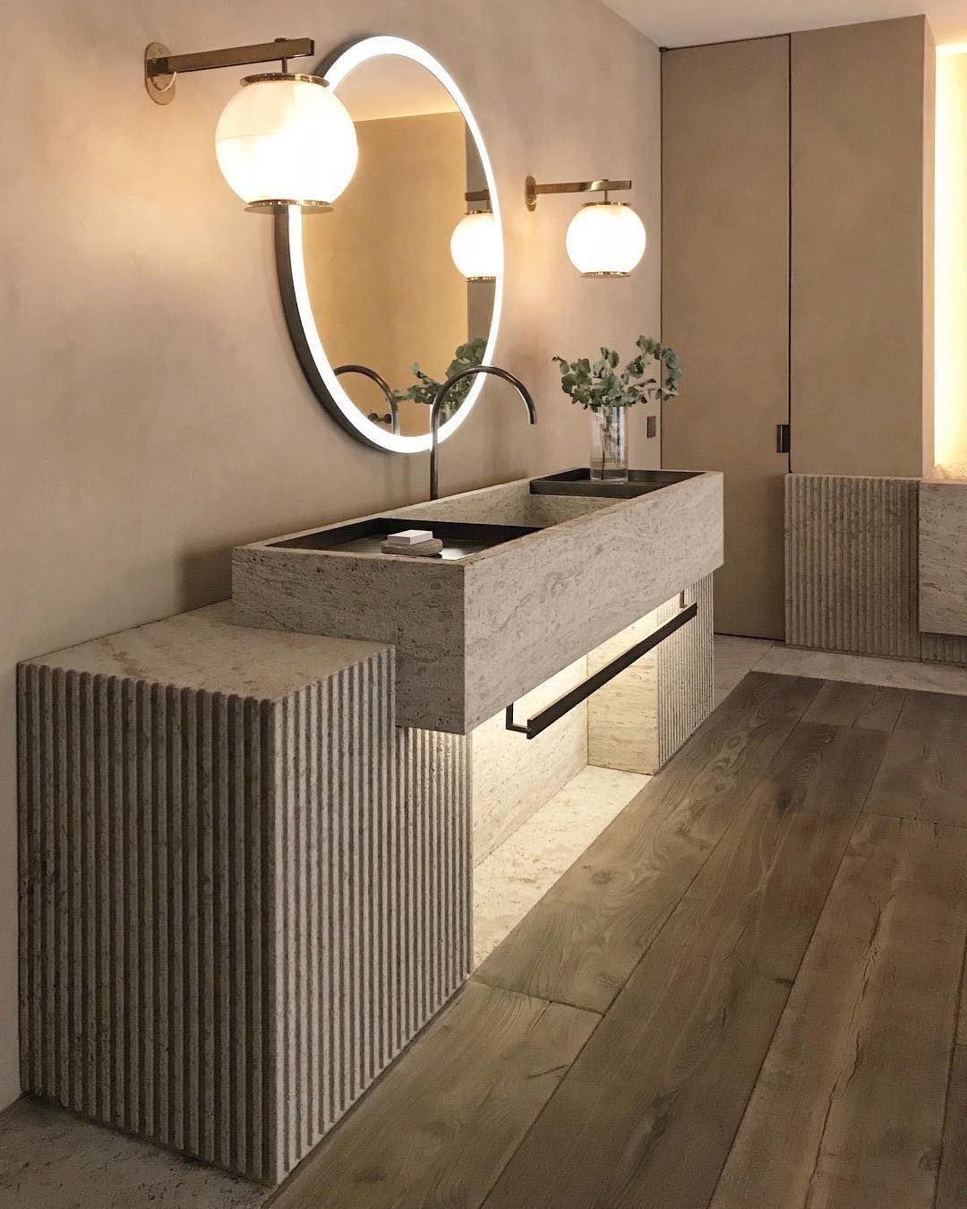 Salon De Bain Moderne xpo ad intérieurs - le magnifique salon de bains de nicolas