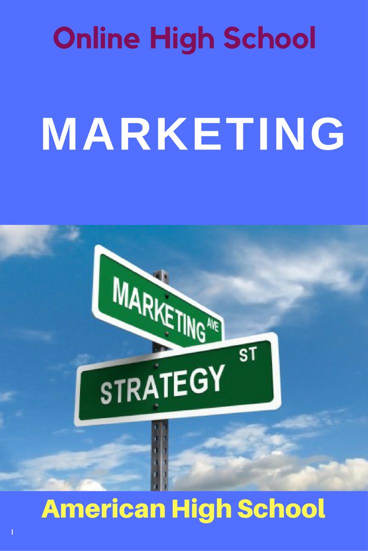 Marketing American High School Online High School Marketing