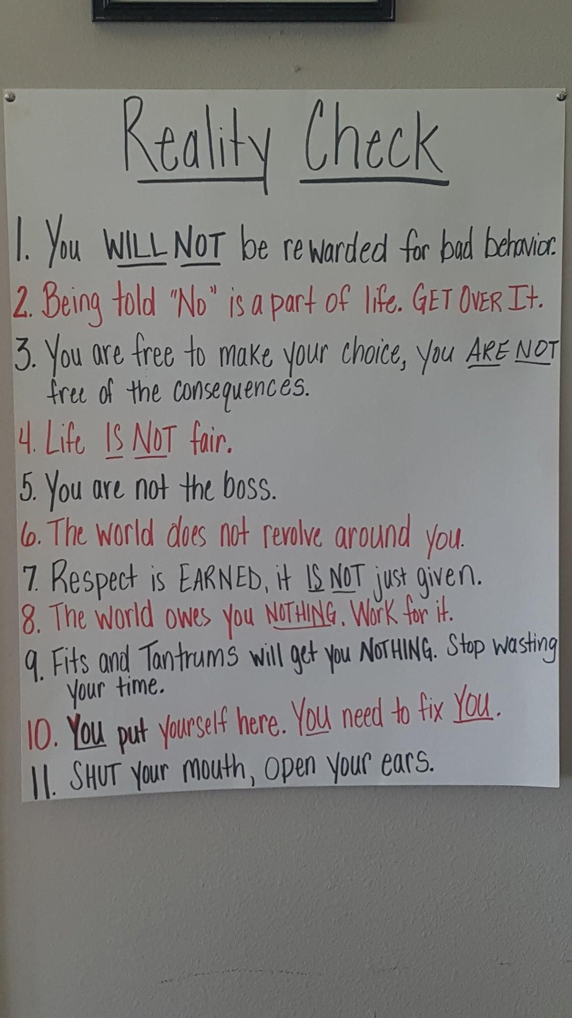 Need To Add Some Of These To My Classroom Rules Powerpoint