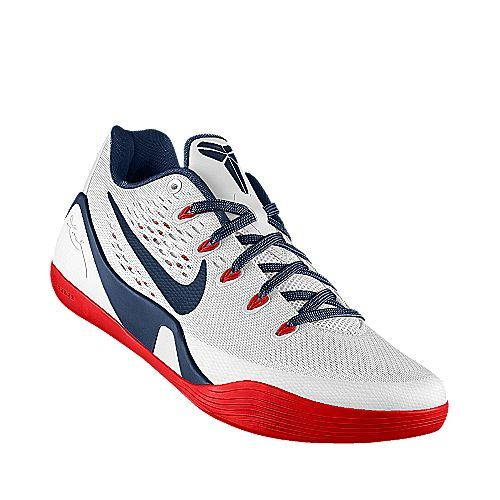 I designed the white Arizona Wildcats Nike men's basketball shoe.