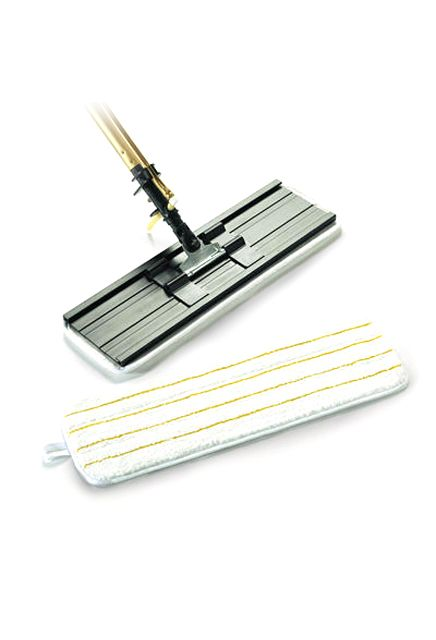 Easy Shine Flat Mop 3m Easy Shine Microfiber Flat Mop