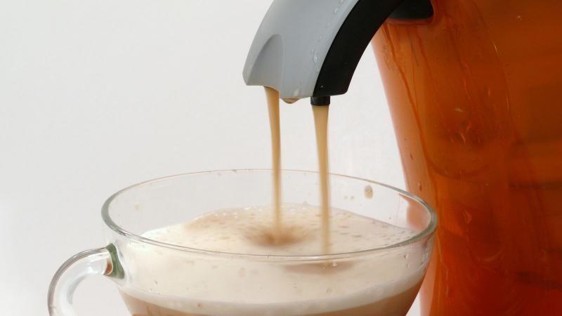 Philips Senseo Kaffeemaschine Entkalken
