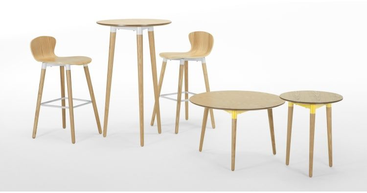 Edelweiss Une Table D Table D Appoint Table Basse Et Table