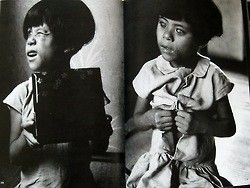Ken domon hiroshima kenko sha 1958 children blinded for Domon man 2010