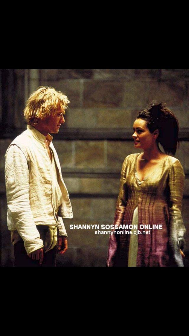 Knight's Tale, Jocelyn's dress