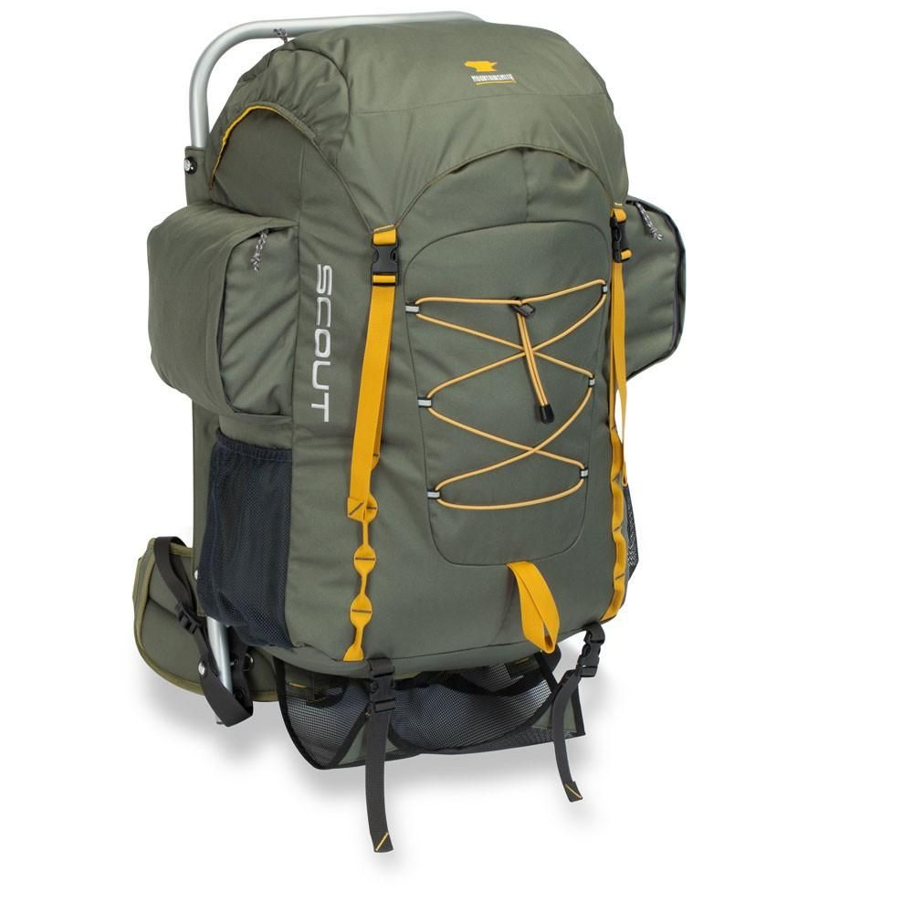 Mountainsmith Scout 55 - Youth Backpack