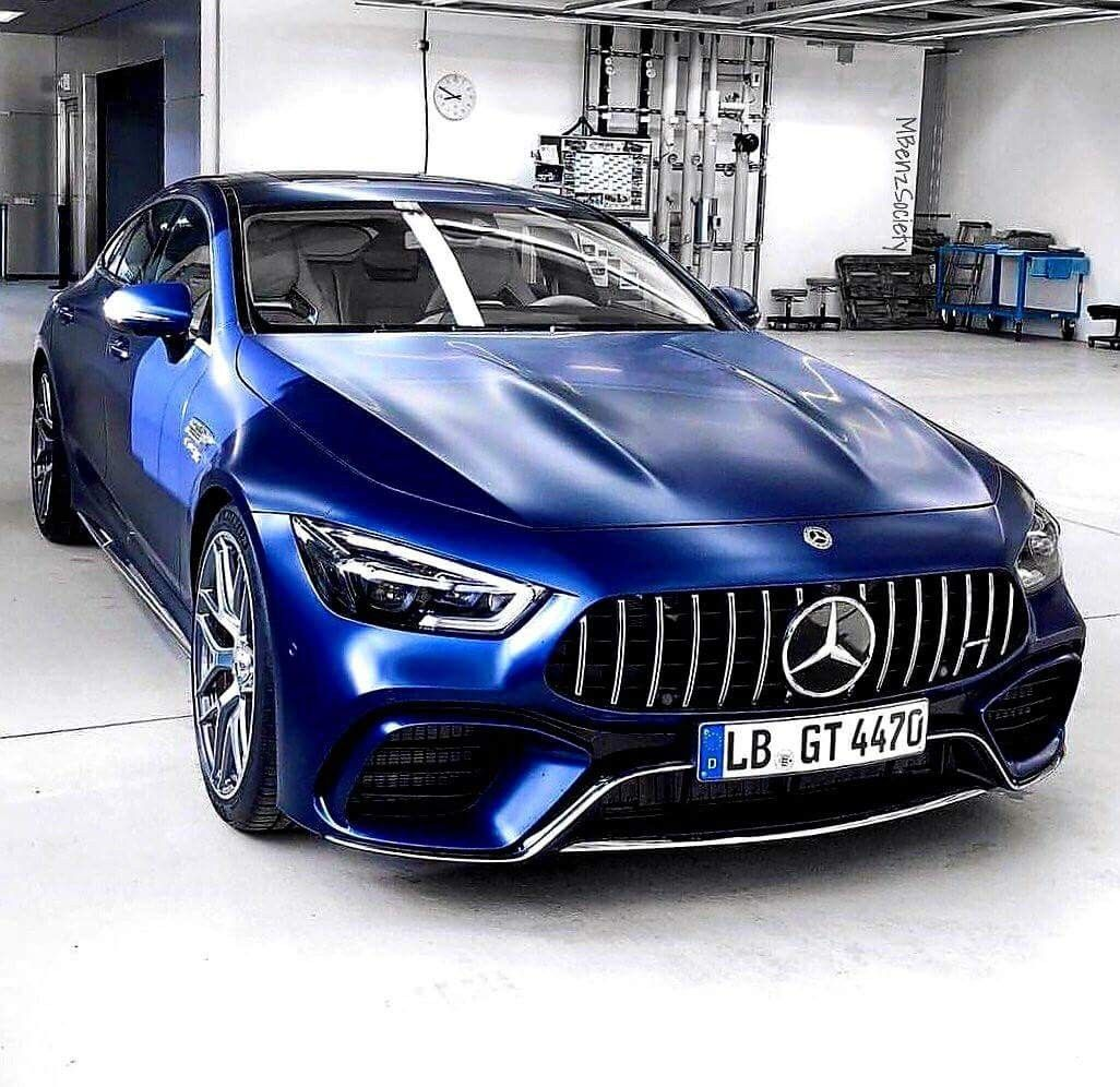 The New Mercedes Amg Gt 63 S 4matic Edition 1 Even More Individual Flair For The Amg Gt 4 Door Coupe To Mark The Launch Of The New Mercedes Benz Mercedes