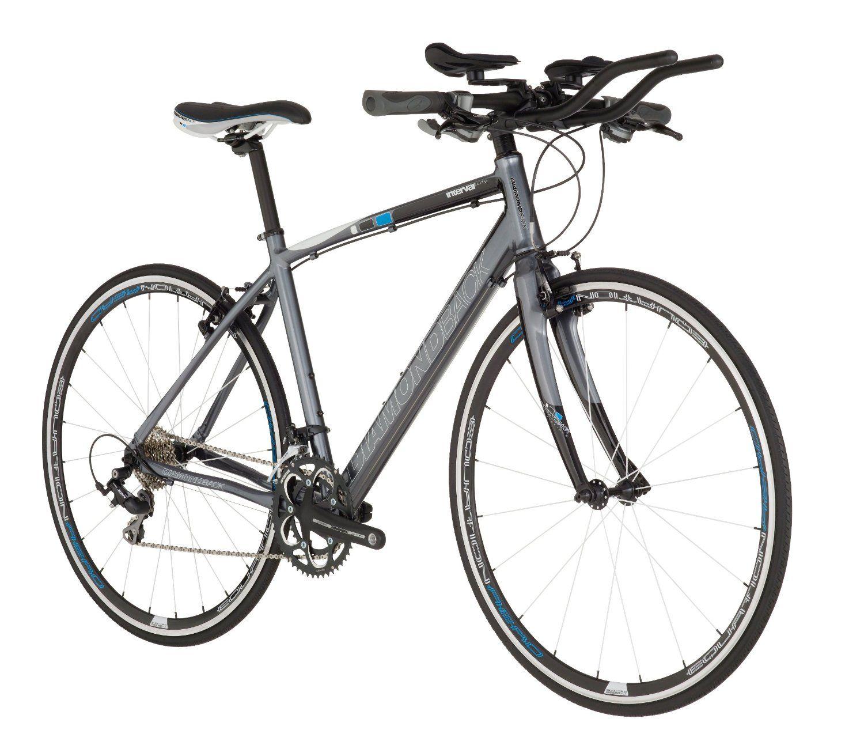 Diamondback 2013 Interval Elite Performance Hybrid Bike