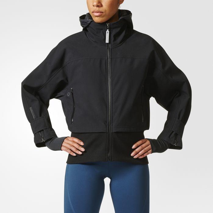 cb97e5ab09e3b Run Trail Soft Shell Jacket in 2019   Products   Jackets, Stella ...