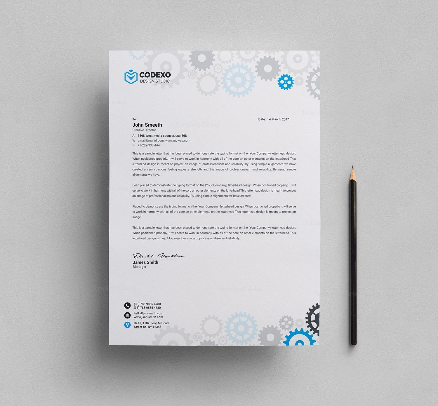 wheel letterhead template 000612 resume examples for students with little work experience creative templates free opening statement