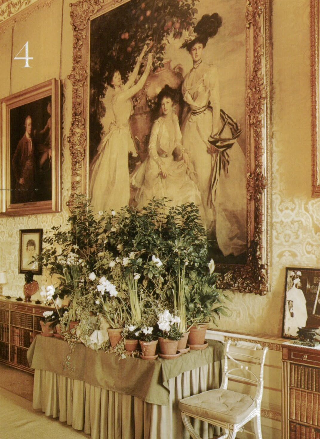 Chatsworth House - House & Garden | architecture and decoration ...