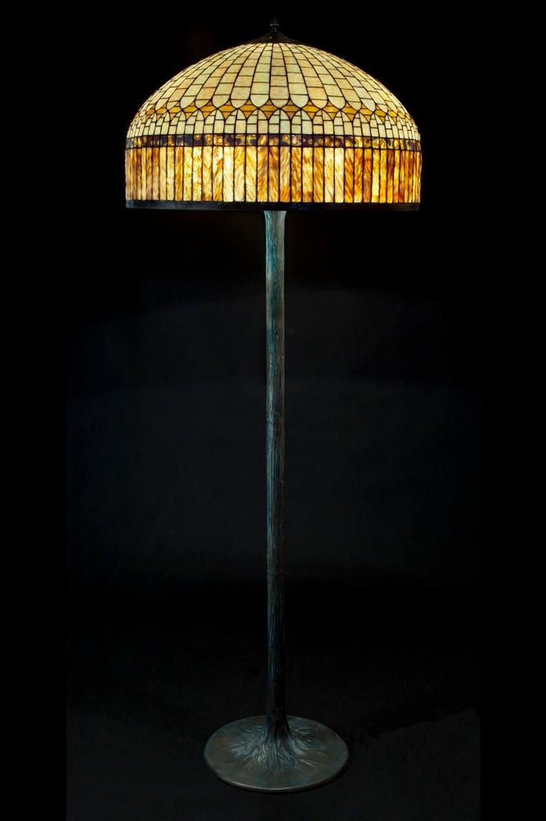 Stained Glass Torchiere Lamp Shades Tiffany Style Floor Lamps Stained Glass Floor Lamp Tiffany Lamps