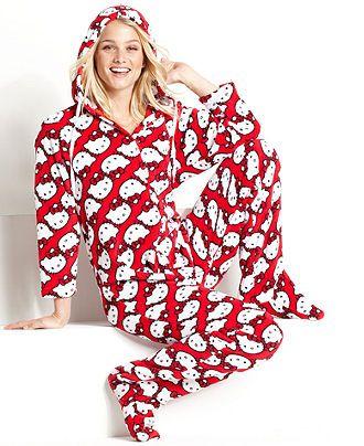 Hello Kitty Pajamas fa5962304