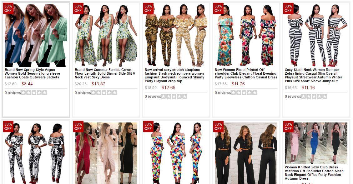 Wholesale uk celebrity inspired clothes