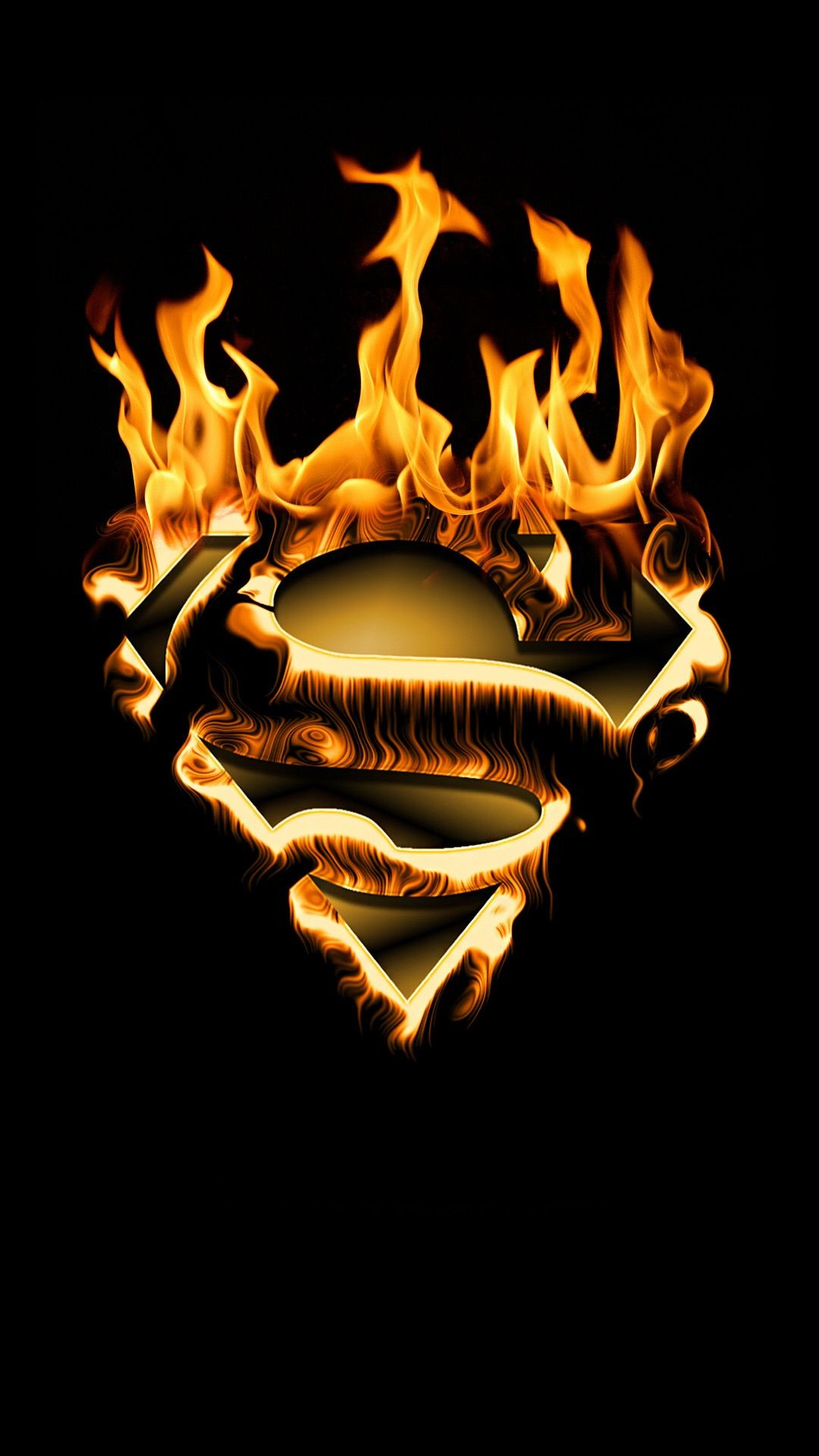 First My Name Superman Wallpaper Superman Artwork Marvel