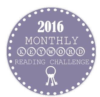2016 Monthly Keyword Challenge